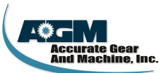 Accurate Gear And Machine, Inc